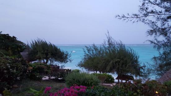 Ras Nungwi Beach Hotel صورة فوتوغرافية