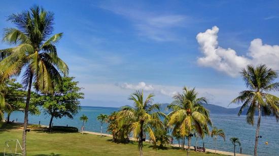 Shangri-La's Tanjung Aru Resort & Spa: 샹그릴라 탄중아루 리조트 앤드 스파