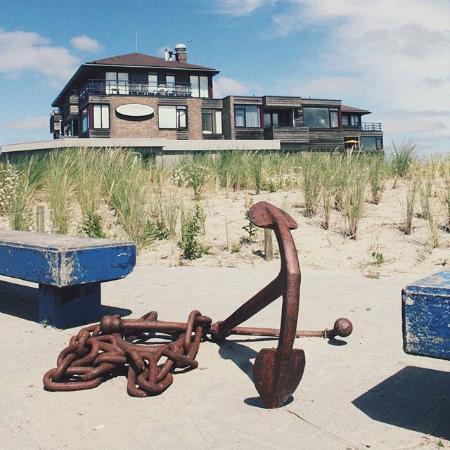 Strandappartementen Noderstraun: Noderstraun