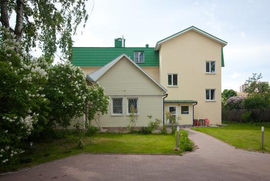Novoselkovsky Guest House