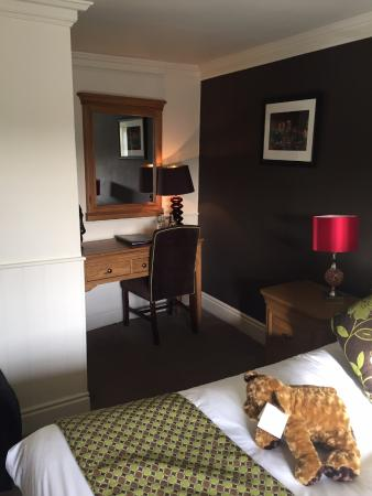 Helmsley, UK: Room