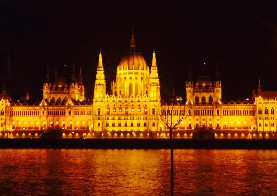 Budapest Travelmate