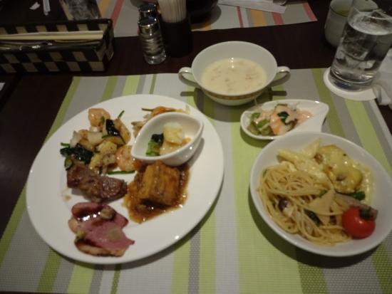 Musashino, Japón: 味もとても良い。