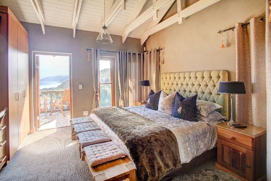 Livingstone Villa, Wilderness, South Africa