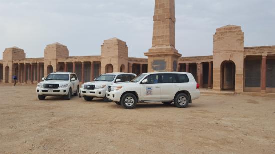 Basrah Province, Irak: My visit to Basra War Memorial