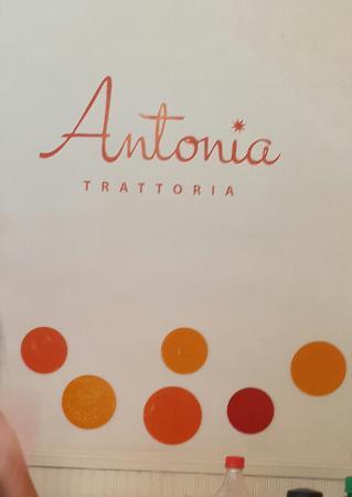 Antonia Trattoria
