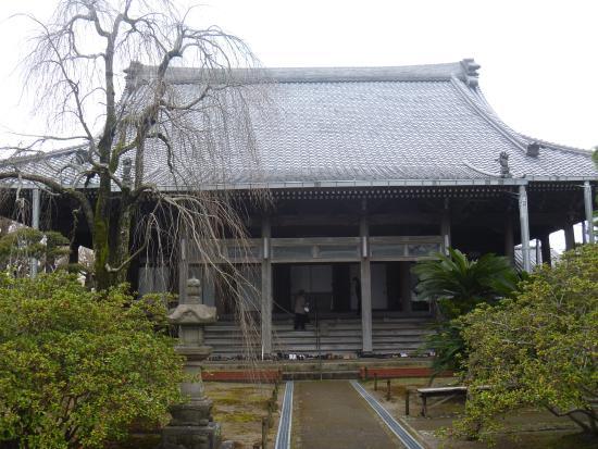 Miyakonojo, Japón:  本堂
