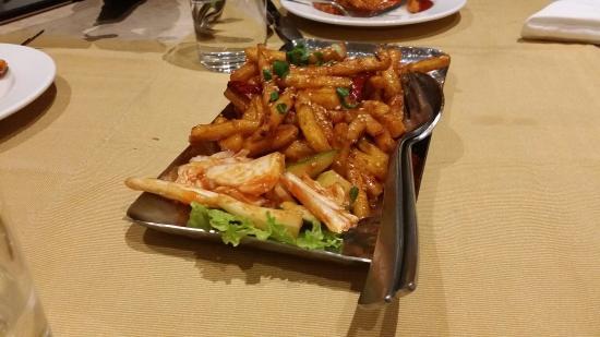 NIRVANA Hotel Banquets Club: 20160206_181945_large.jpg