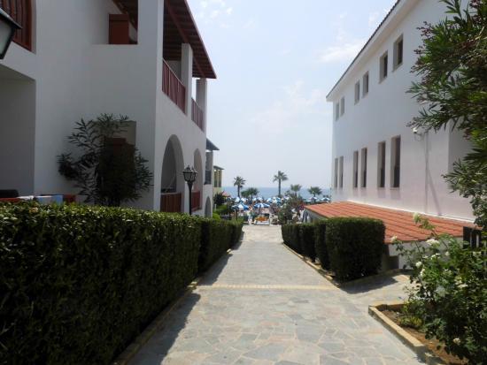 Kefalos Beach Tourist Village Photo