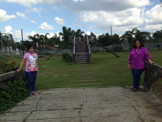 Cabanatuan City, ฟิลิปปินส์: The playground!
