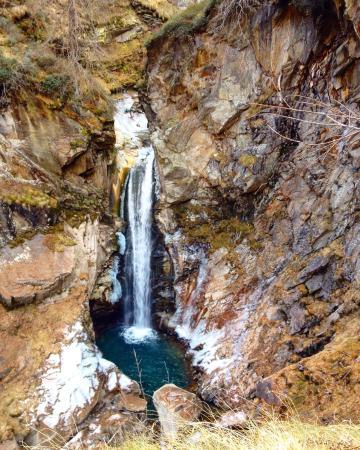 Alagna Valsesia, Italien: photo1.jpg