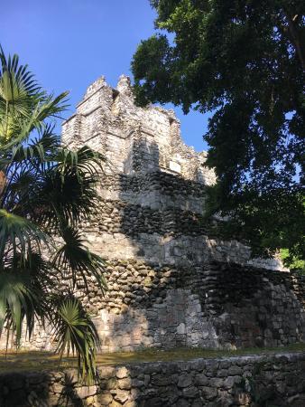 Quintana Roo, Mexico: Muriel Castillo