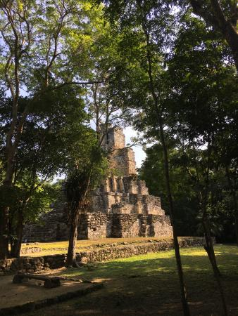 Quintana Roo, Meksika: Raiders of the Lost Ark!