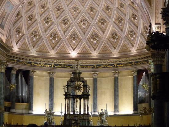 Chiesa Parrocchiale di San Clemente