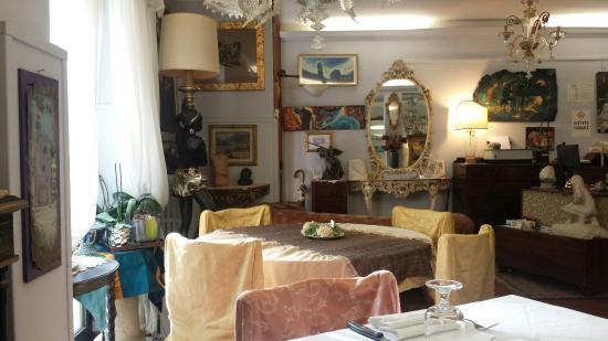 Palazzuolo Sul Senio, Italia: 20160207_135900_large.jpg