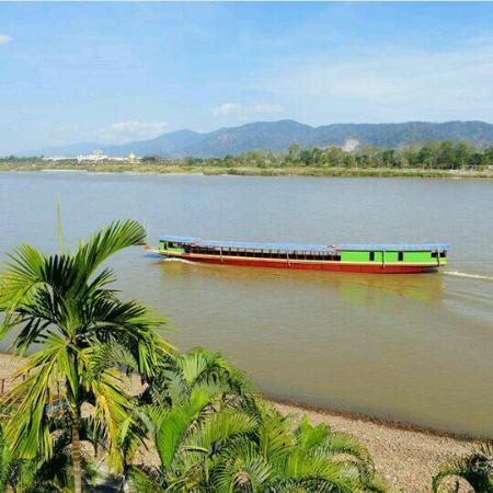 Chiang Saen, Thailand: IMG_20160209_200533_7198_large.jpg