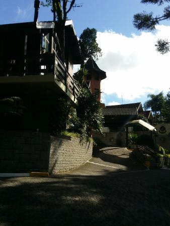 Hotel Recanto da Serra: 20160206_172244_large.jpg