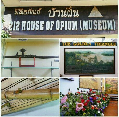 Chiang Saen, Thailand: IMG_20160209_200608_437_large.jpg