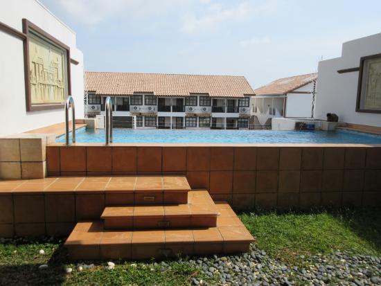 Grand Garden Pool Villa - Picture of Grand Lexis Port ...