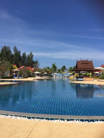 Ko Kho Khao, Tailândia: Lugn och trivsam atmosfär och mycket trevlig personal! Anläggningen är mycket välskött och servi