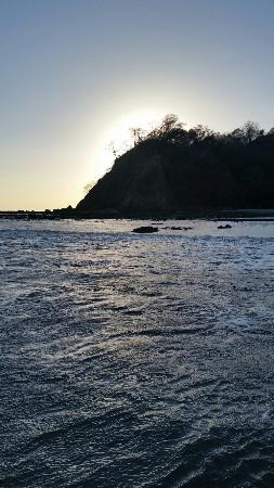 Playa Samara, Costa Rica: 20160205_170853_large.jpg