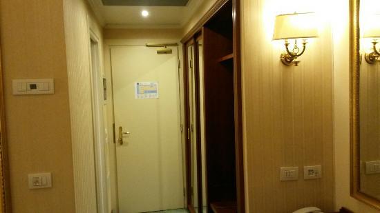 Hotel Maggior Consiglio Photo