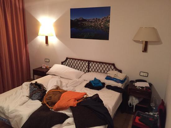 La Massana, Ανδόρα: Marco Polo Hotel