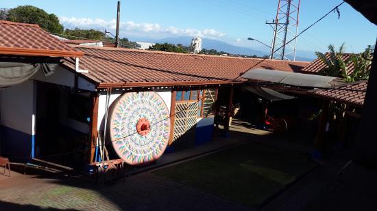 Sarchi, Kostaryka: 20160207_160238_large.jpg