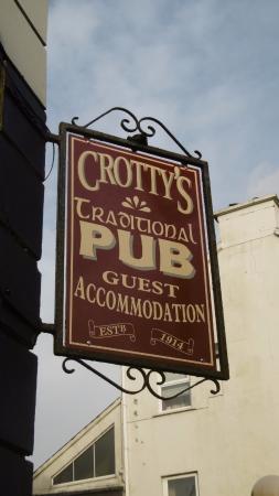 Crotty's Pub B & B 사진