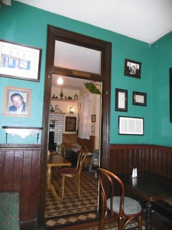 Crotty's Pub B & B: Kitchen Room