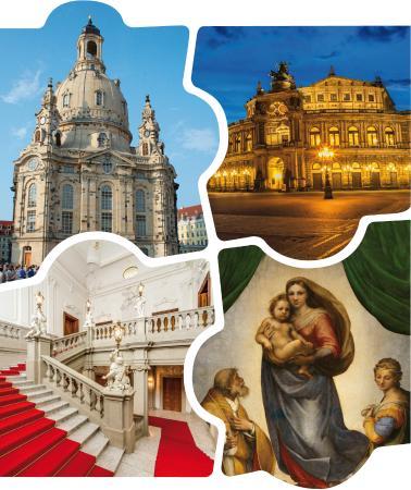 Erlebnistouren Dresden Renger