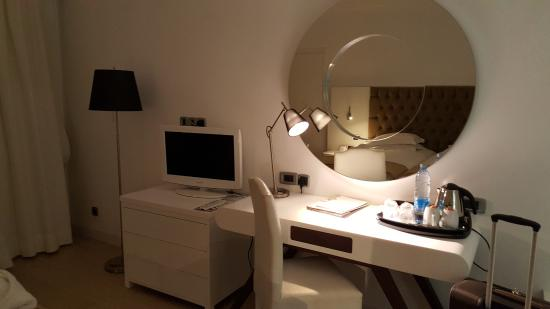 Lovely Room Decor Picture Of Grecian Park Hotel Protaras