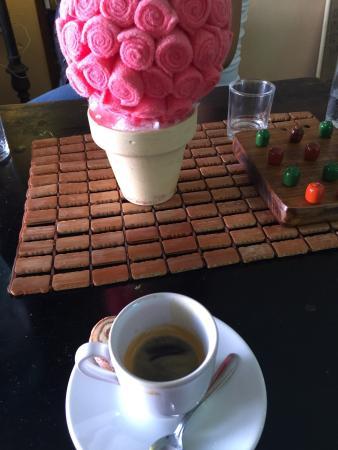 Ganache Cafe & Pasteleria: photo0.jpg