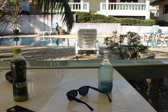 Foto de Samui Reef View Resort