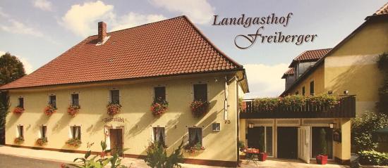 Landgasthof Freiberger : photo0.jpg