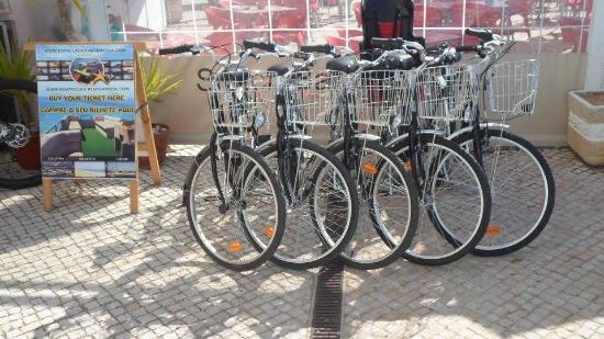 Bikerent