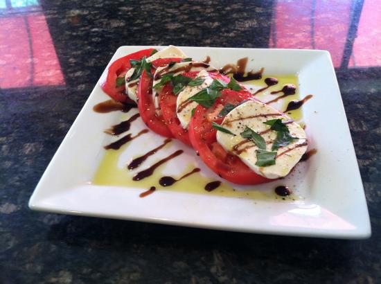 West Hartford, CT: Caprese