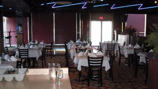 Schiller Park, IL: Dining Room at Bella Sera