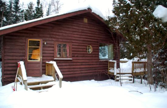 Imagen de Poplar Creek Guesthouse B&B and Lake Cabin