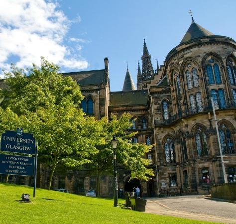 University of Glasgow - 2018 All You Need to Know Before ...