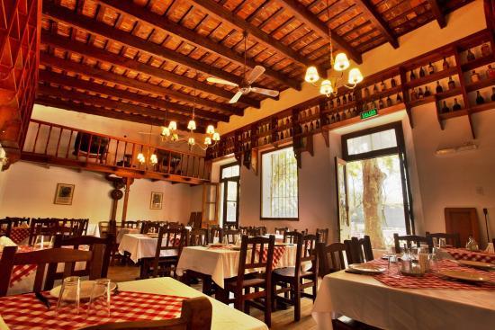 Almacen Fronteras - Restaurante de Campo
