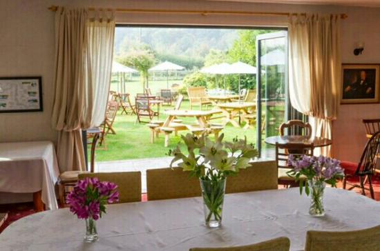 Clayton, UK: Function room suitable for large groups