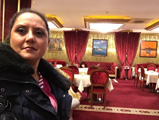 BEST WESTERN Antea Palace Hotel & Spa Photo