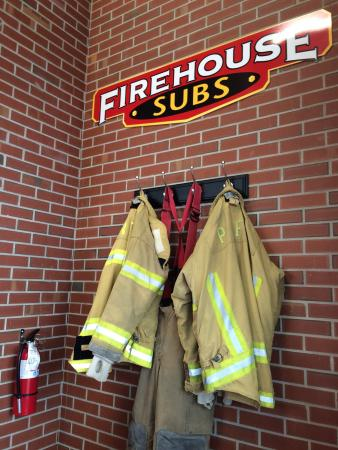 Port Arthur, TX: Firehouse Subs