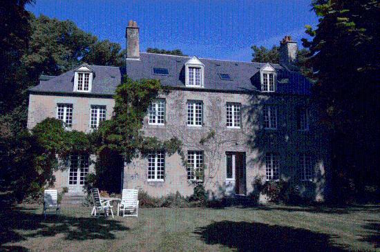 Maison D'Hôtes le Haut Moncel