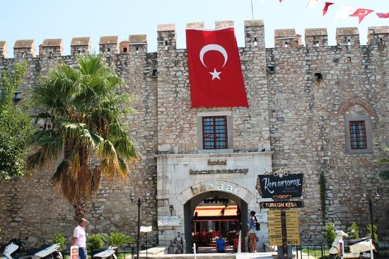 Lastest Caravanserai Turkish Restaurant Dornoch Terrace 13  4101 Brisbane