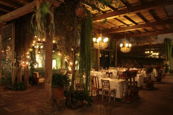 cafe del museo restaurant - Picture of Museo Larco, Lima - TripAdvisor