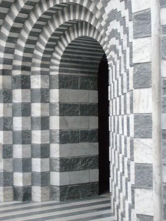 Mogno, Suíça: Detail