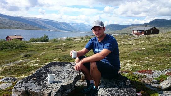 More og Romsdal, Norway: Aursjøen