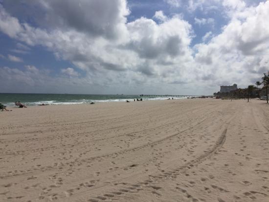 Fort Lauderdale Beach: Playa